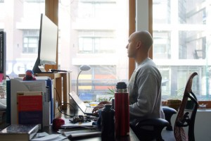 HiVE Vancouver | Working Space