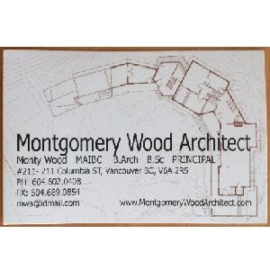 MWA Card