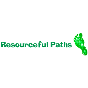 Resourceful Paths logo