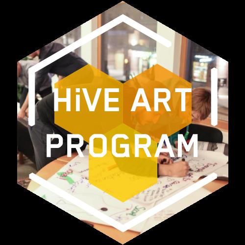 HiVE Vancouver |Art Program