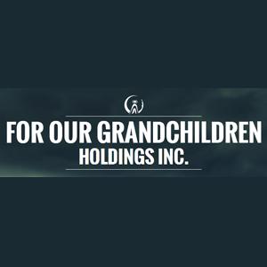for-our-grandchildren
