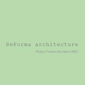 Reforma Architecture