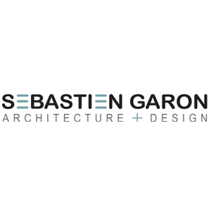Sebastien Garon Architecture and Design