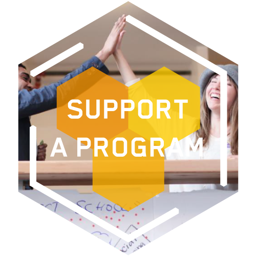 HiVE Vancouver |Support A Program