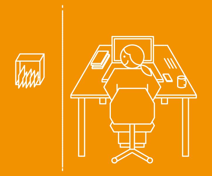 HiVE Vancouver | Virtual Desk