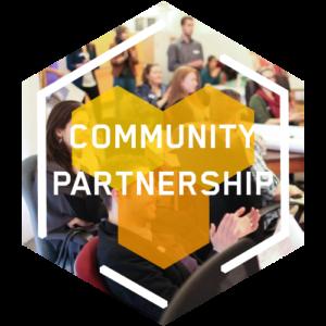 HiVE Vancouver |Community Partnership