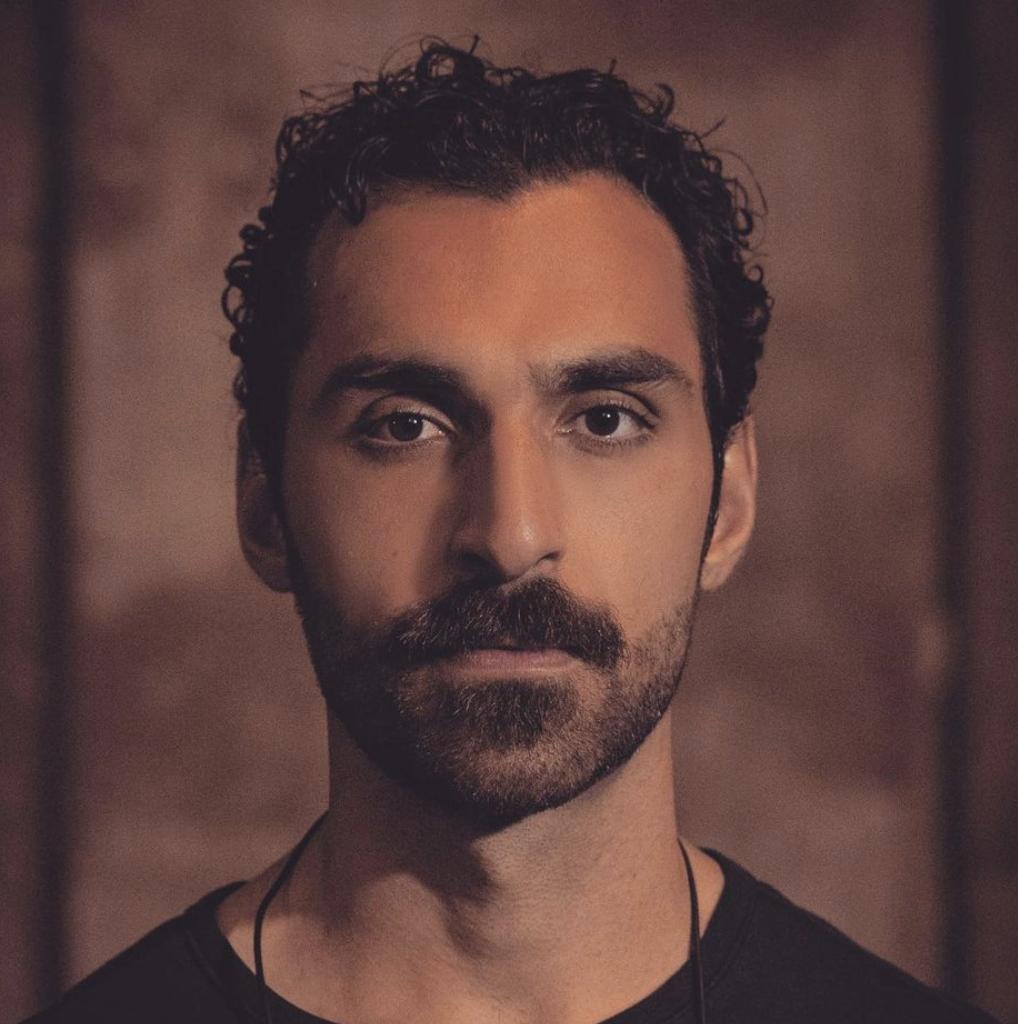 Arash Randjbar